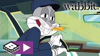 Download Wabbit | Getaway Driver | Boomerang UK Video