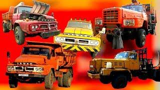 Download Как в СССР у Японии покупали тягачи лесовозы, грузовики самосвалы, как это было Video