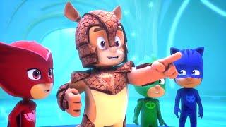 Download PJ Masks Español Latino | Capitulos Completos | Temporada 2 | ¡Episodio 22! | Dibujos Animados Video
