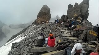 Download Shrikhand Mahadev # A Trek To Heaven With GoPro HD # Himachal Pradesh # Incredible India Video