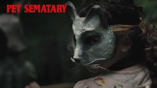 Download PET SEMATARY   Scaredy Cat Cafe Screening Video