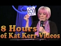 Download 8 hours of Kat Kerr describing Heaven, from her many trips (Comp#2) Video