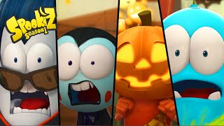 Download Spookiz | Halloween Special (Season 1) | Videos For Kids 스푸키즈 Videos For Kids Video