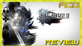 Download Final Fantasy XV Review ″Buy, Wait for Sale, Rent, Never Touch?″ Video