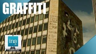 Download 1982 : Les graffitis dans Paris | Archive INA Video