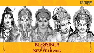 Download Blessings for the New Year 2018 Jukebox I Good fortune and auspicious beginnings for 2018 Video