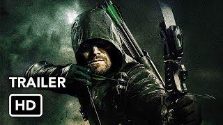 Download Arrow Season 6 Trailer #2 (HD) Video