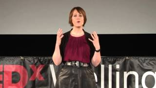 Download The Dangerous Myth About Libraries | Laurinda Thomas | TEDxWellington Video
