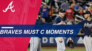Download Must C: Top moments from the Braves' 2017 season Video