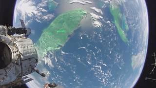 Download Видео 360: выход в открытый космос Video