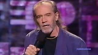 Download GEORGE CARLIN - AMAZING STAND-UP Video