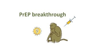 Download HIV and PrEP breakthrough. Why you shouldn't and should be excited. Video