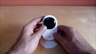 Download Como montar Yi Smart Camera en la pared Video