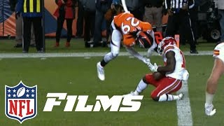 Download Chiefs Comeback to Beat the Broncos in OT (Week 12) | NFL Turning Point | NFL Films Video