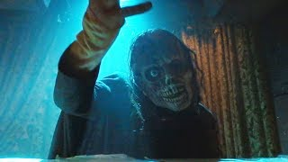 Download ″Universal Monsters″ maze HIGHLIGHTS at Universal Studios Hollywood Halloween Horror Nights 2018 Video
