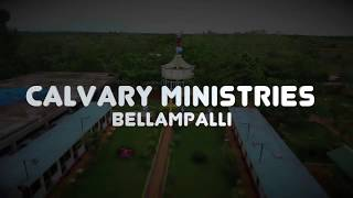 Download 50 days fasting prayer started in calvary ministries Bellampalli..June 30 to Agust 18th..2016 Video