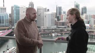 Download Das gekrümmte Universum - Interview mit Kip Thorne Video