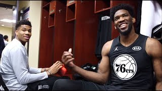 Download All-Access: 2018 NBA All-Star Game Video