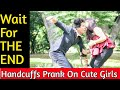 Download Handcuff-HATHKADI Prank On Cute Girls || Prank In India || Prank On Girls || MindlessLaunde Video