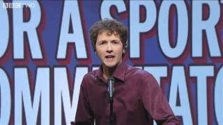 Download Unlikely Things For A Sports Commentator To Say - Mock The Week - Series 10 - Episode 7 - BBC Two Video