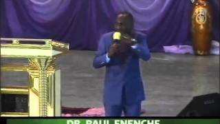 Download Dr. Paul Enenche:The Mandate Of Ministry (1of2) Video