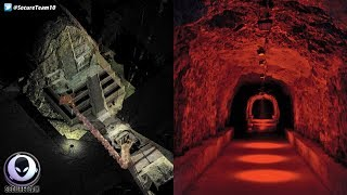 Download Tunnel To ″UNDERWORLD″ Found Beneath Mexican Pyramid! Video