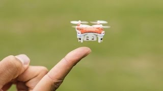 Download 5 Best Smallest Mini Nano Quadcopter Drones With Camera | Popular Micro Drone today Video