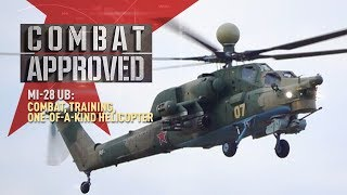 Download Mi-28 UB: Combat, Training, One-Of-A-Kind Helicopter. Advanced Night Hunter with Dual Control System Video