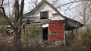 Download #73 Abandoned North Alabama House LOTS of belongings left... Video