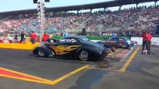Download Dragster voiture Video