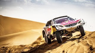 Download How Peugeot returned to Dakar. | A comeback 25 years in the making Video