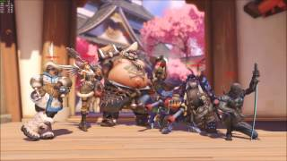 Download Overwatch Synchronized Junkrat Ultimate Fail Video