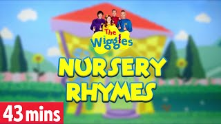 Download The Wiggles Nursery Rhymes Video