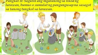 Download VIDEO LESSON SA FILIPINO 3 ARALIN 26 IKATLONG ARAW2 Video