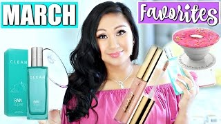 Download March Favorites 2017! Video