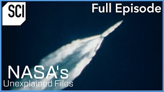 Download The Strangest Encounters in Space   NASA's Unexplained Files (Full Episode) Video