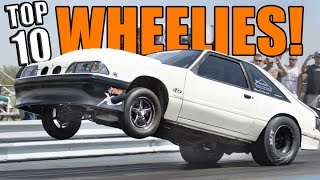 Download TOP 10 Wheelies of ALL TIME! Video