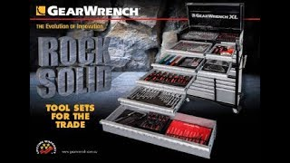 Download Gearwrench Tool Catalog Review Video