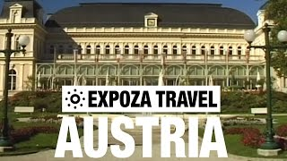 Download Austria (Europe) Vacation Travel Video Guide Video