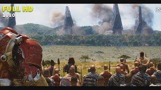 Download Batalla en Wakanda [COMPLETO HD] Avengers Infinity War | Infinity Clip Video