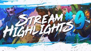 Download STREAM HIGHLIGHTS #9! (Best of Myth - Fortnite) Video