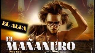 Download El Alfa El Mañanero NUEVO 2015 Video