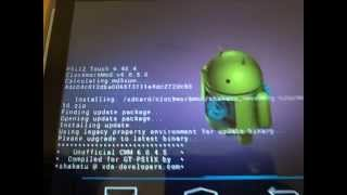 Download How to install Android 5.1.1 Lollipop on Samsung Galaxy Tab 2 (GT-P5110) Video