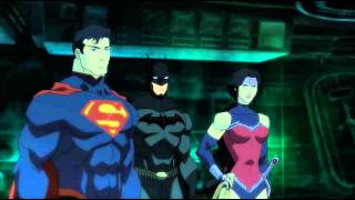 Download Justice League: Throne of Atlantis - ″Mythical Mystical Atlantis″ Clip Video