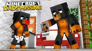 Download Minecraft - DONUTS DAD IS GONE MISSING - Donut the Dog Video