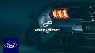 Download ASMR: Ford Mustang GT500 Sequential Blinker | Speed Therapy | Ford Video
