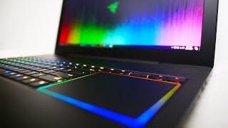 Download Razer Blade Pro Review (120 Hz IPS, 1060 GTX) - Best Gaming Laptop 2017? Video