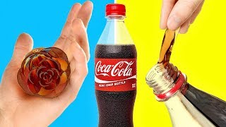 Download 20 GENIUS NEW WAYS TO USE ORDINARY THINGS Video