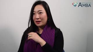 Download Sherry Fu, China Centre Director, The University of Manchester - MBA Career Development Strategies Video