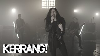 Download Creeper - Down Below | Fresh Blood on Kerrang! Video